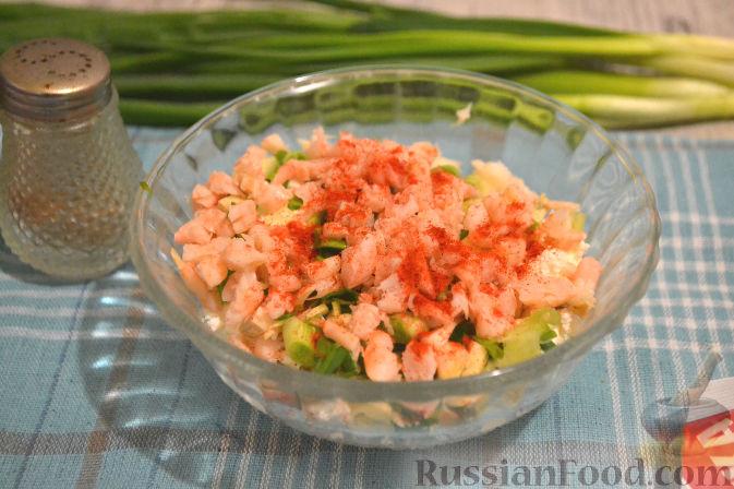 Фото приготовления рецепта: Котлеты из индейки и цветной капусты - шаг №5