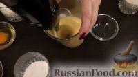 """Фото приготовления рецепта: Торт """"Полосатые штанишки"""" - шаг №2"""