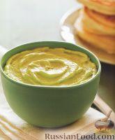Фото к рецепту: Соус из авокадо