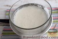 Фото приготовления рецепта: Меренги-сердечки с мороженым - шаг №2