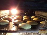 Фото приготовления рецепта: Кардзын (чурек) - шаг №9