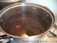 "Фото приготовления рецепта: Салат ""Любовница"" - шаг №2"