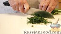 """Фото приготовления рецепта: Картофель, тушенный с луком, по-узбекски (картошка """"бийрон"""") - шаг №4"""