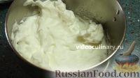 "Фото приготовления рецепта: Английский торт ""Мокка"" - шаг №4"