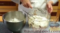 "Фото приготовления рецепта: Английский торт ""Мокка"" - шаг №9"