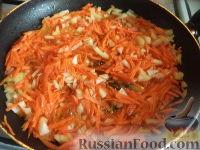 Фото приготовления рецепта: Щи из квашеной капусты - шаг №8