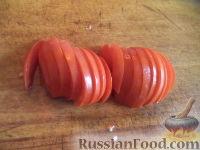 Фото приготовления рецепта: Щи из квашеной капусты - шаг №7