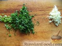 Фото приготовления рецепта: Щи из квашеной капусты - шаг №10