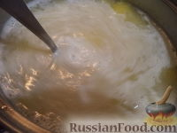 Фото приготовления рецепта: Полента - шаг №4