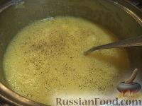 Фото приготовления рецепта: Полента - шаг №6