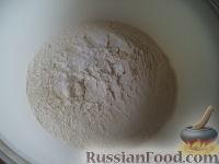 Фото приготовления рецепта: Сдобные лепешки - шаг №3