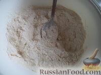 Фото приготовления рецепта: Сдобные лепешки - шаг №6
