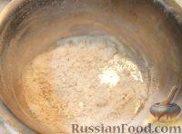 Фото приготовления рецепта: Брюссельская капуста запеченная - шаг №4