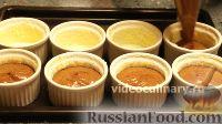 Фото приготовления рецепта: Шоколадное суфле - шаг №8