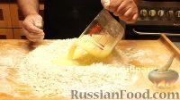 "Фото приготовления рецепта: Торт ""Наполеон"" - шаг №5"