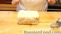 "Фото приготовления рецепта: Торт ""Наполеон"" - шаг №6"