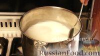 "Фото приготовления рецепта: Торт ""Наполеон"" - шаг №7"