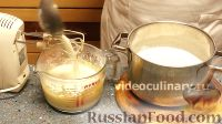 "Фото приготовления рецепта: Торт ""Наполеон"" - шаг №9"