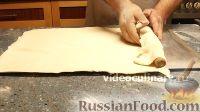 "Фото приготовления рецепта: Торт ""Наполеон"" - шаг №12"