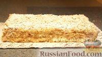 "Фото приготовления рецепта: Торт ""Наполеон"" - шаг №25"