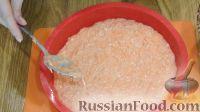 Фото приготовления рецепта: Морковный торт - шаг №4
