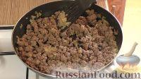 Фото приготовления рецепта: Мясная запеканка с овощами - шаг №2