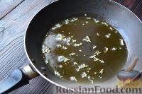 Фото приготовления рецепта: Салат «Цезарь» - шаг №5