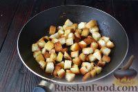 Фото приготовления рецепта: Салат «Цезарь» - шаг №6