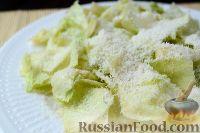 Фото приготовления рецепта: Салат «Цезарь» - шаг №11