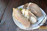 Фото приготовления рецепта: Солянка мясная сборная - шаг №3