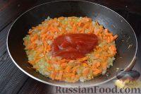 Фото приготовления рецепта: Солянка мясная сборная - шаг №6