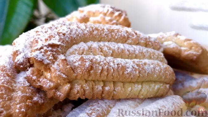 Фото приготовления рецепта: Творожный десерт со сгущёнкой и сухими завтраками - шаг №10