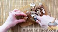 Фото приготовления рецепта: Грибной суп-пюре - шаг №4