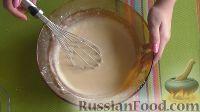 Фото приготовления рецепта: Панкейки или американские блинчики - шаг №3