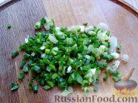 Фото приготовления рецепта: Тосты с брынзой - шаг №7