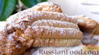 Фото к рецепту: Домашнее печенье со вкусом топленого молока
