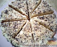 Фото к рецепту: Торт на кефире