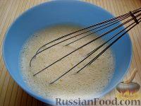 Фото приготовления рецепта: Салат с курицей и редькой - шаг №2