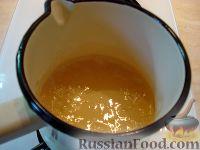 Фото приготовления рецепта: Пахлава в виде рулетиков - шаг №14