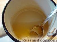 Фото приготовления рецепта: Пахлава в виде рулетиков - шаг №15