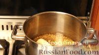 Фото приготовления рецепта: Салат из чечевицы - шаг №2