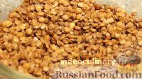 Фото приготовления рецепта: Салат из чечевицы - шаг №3