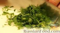 Фото приготовления рецепта: Салат из чечевицы - шаг №6