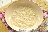 Фото приготовления рецепта: Макароны, тушенные в сковороде - шаг №2