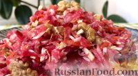 Фото к рецепту: Овощной витаминный салат
