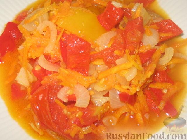 салат український рецепт