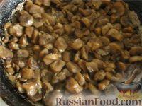 Фото приготовления рецепта: Картофельная запеканка с грибами постная - шаг №1