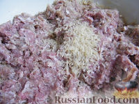 Фото приготовления рецепта: Тефтели в мультиварке - шаг №1