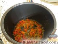 Фото приготовления рецепта: Тефтели в мультиварке - шаг №2