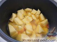 Фото приготовления рецепта: Тефтели в мультиварке - шаг №3